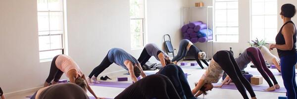 Free try yoga
